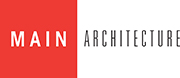 Main Architecture Logo  | Chicago Architects