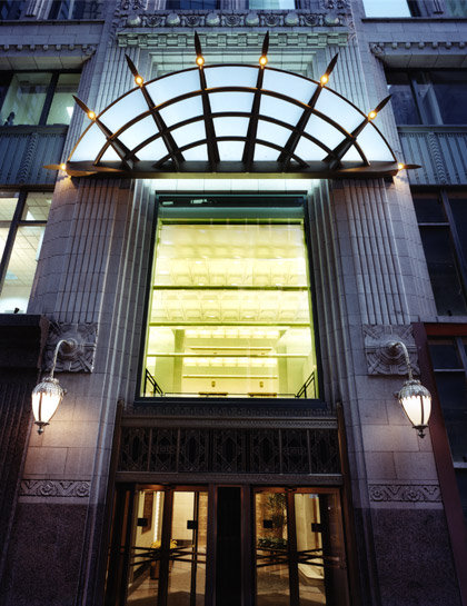 150 Madison | Commercial | Main Architecture | Todd Main | Chicago Architect | LEED Architects | AIA | NCARB | Chicago Architects